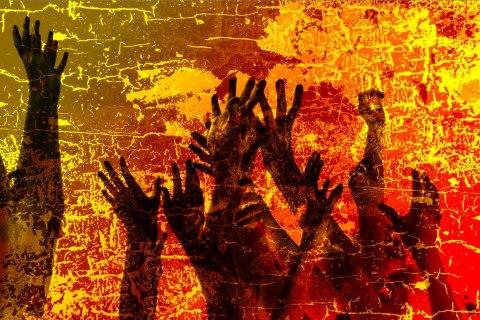 Làm Thế Nào Dung Hòa Hình Phạt Hỏa Ngục Với Lòng ...