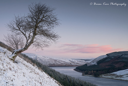 The Arrival Of Winter | by .Brian Kerr Photography.