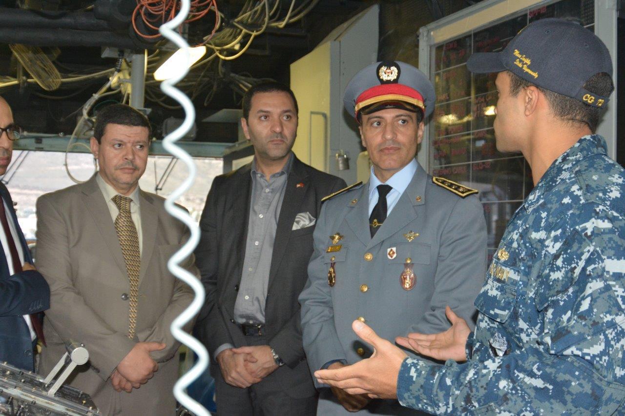Navires en visite au Maroc - Page 10 38666148046_184d288e9b_o