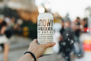 img-snowy-weizen-beer-v01 | by peeranat-sang