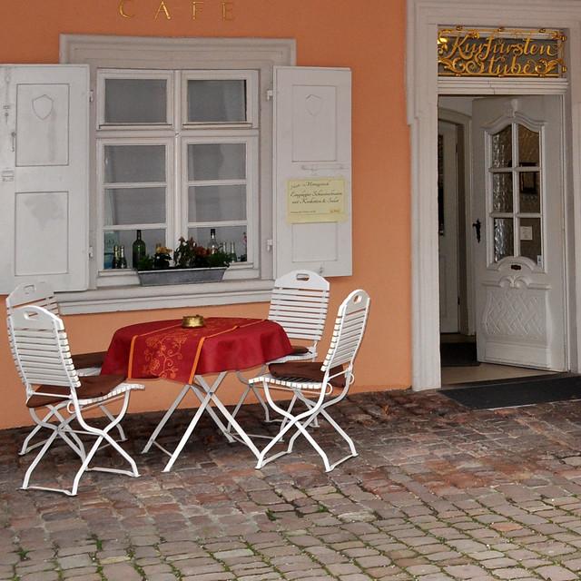 Schloss und Schlossgarten Schwetzingen, eine barocke Sommerresidenz ... hier: Kurfürstenstube ... Foto: Brigitte Stolle