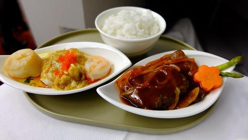 Cathay Chinese Food Pacific Palisades