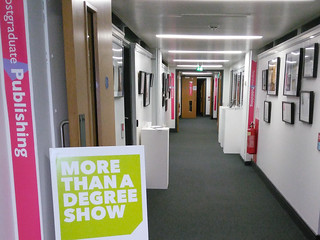 Degree Show 2017 | by Publishing Napier