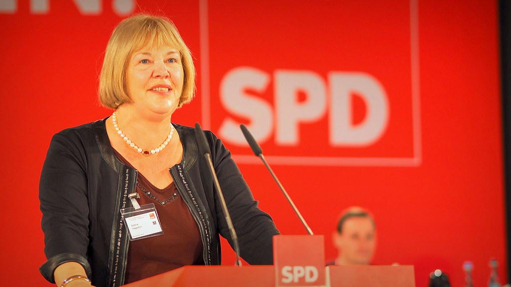 Bettina Hagedorn bettina hagedorn stellvertretende landesvorsitzende bunde flickr
