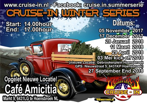 wintercruise2018 | by v8meetings