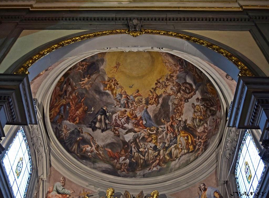 Museo nacional de San Marcos | Florencia | Iván S.Y | Flickr