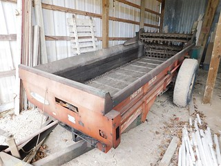 New Idea manure spreader | by thornhill3