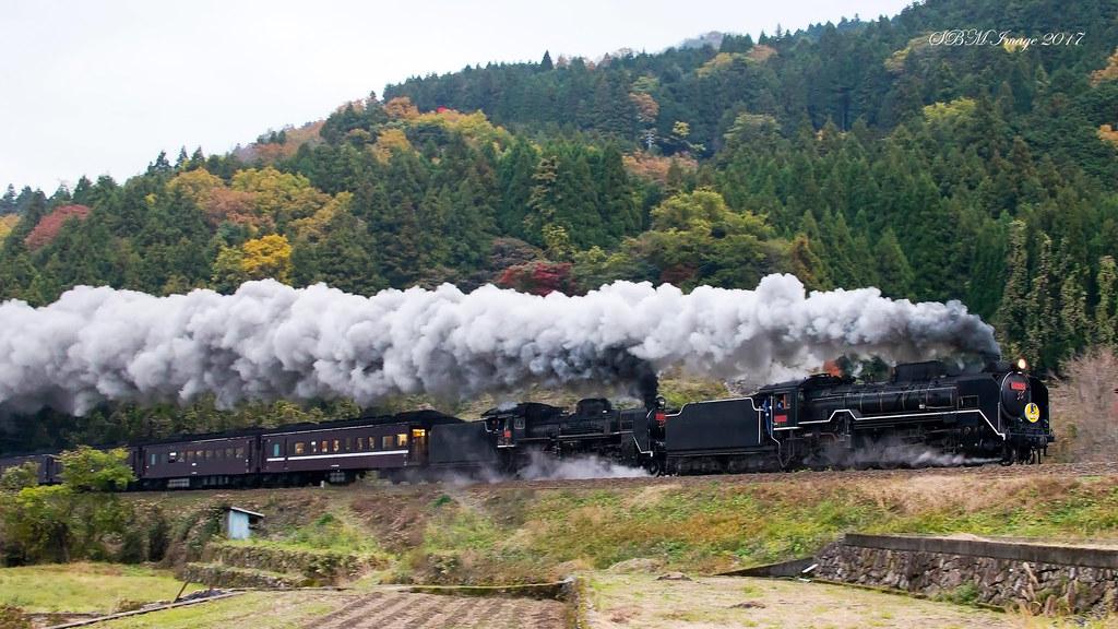 国鉄 D51形蒸気機関車 C57形蒸気...