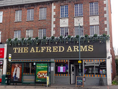 Picture of Alfred Arms, WD6 1DR