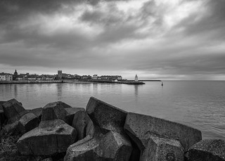 Hartlepool headland | by 2slo7