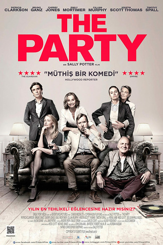 Parti - The Party