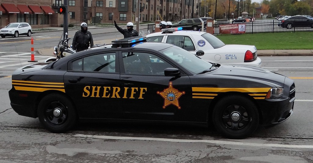 Ashtabula County Ohio Sheriff Ashtabula County Ohio