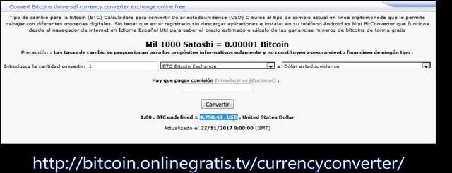 Restaurar Carteira Bitcoin Stock