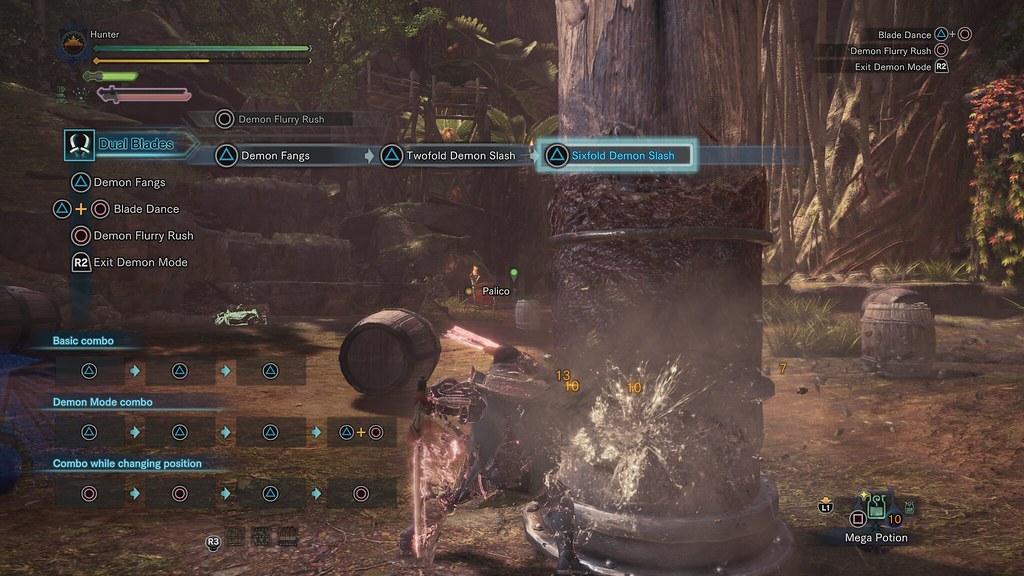Monster Hunter 4 ultimata online matchmaking