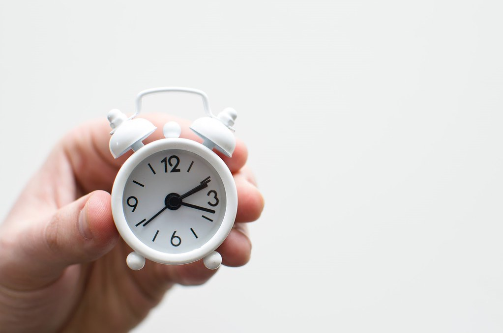Time-Management Tricks for College Students To Learn