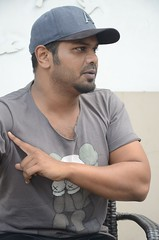 Manchu Manoj Latest Stills