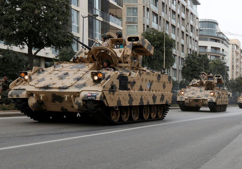 Armée Libanaise / Lebanese Armed Forces (LAF) / القوات المسلحة اللبنانية - Page 22 37623147455_8d54a32cfd_o