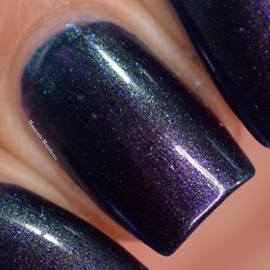 ILNP Sweet Serenade review