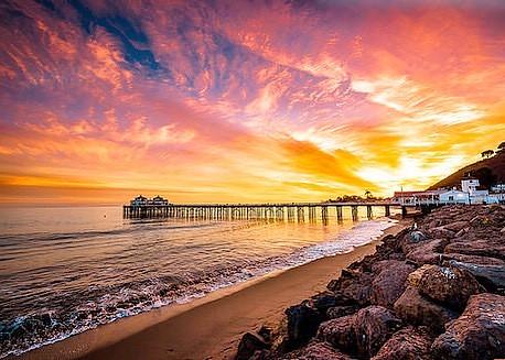 The Epic Seascape Ocean Landscapes Epic Landscape Photography Elliot Mcgucken Fine Art Nature