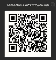 Xapo Bitcoin Address Generator
