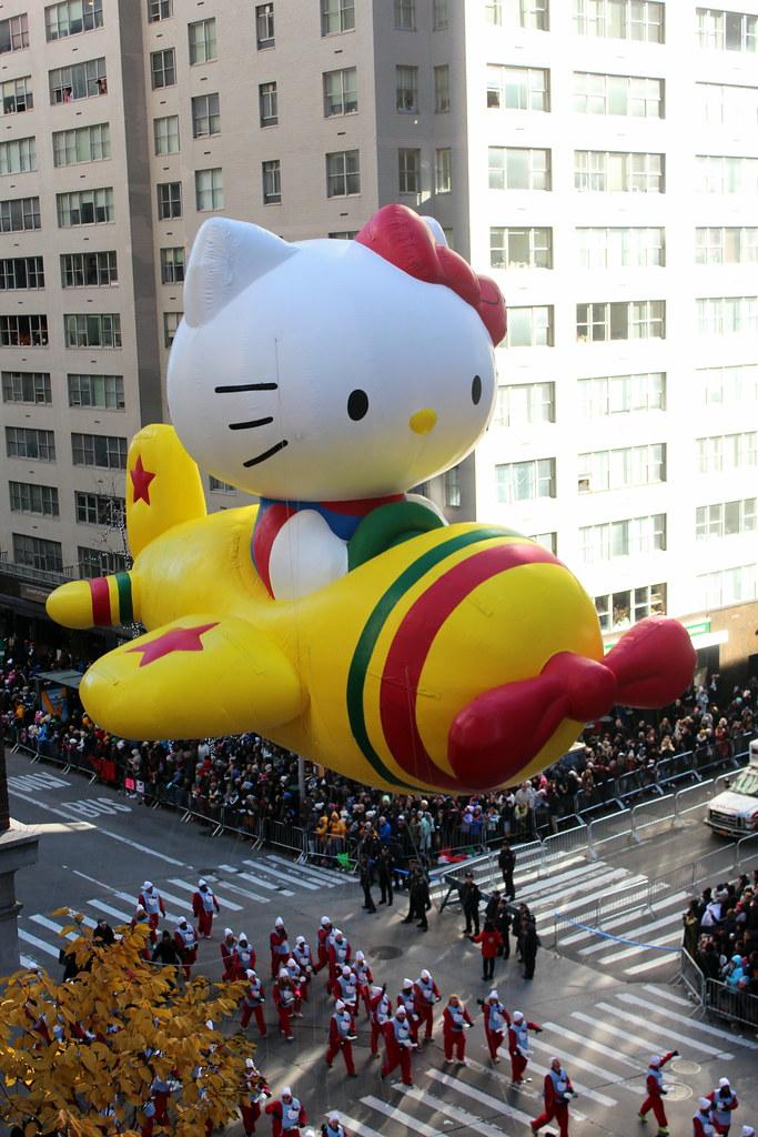 2017 Macys Thanksgiving Day Parade