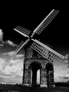 Chesterton Mill | by Phiggys