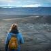Entering Krafla Lava Fields - Iceland