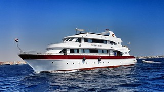 Emperor Superior Red Sea liveaboard offers