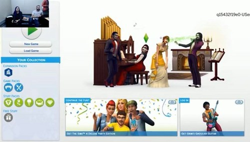 Novos Pacotes The Sims 4 Playstation 4 Xbox One