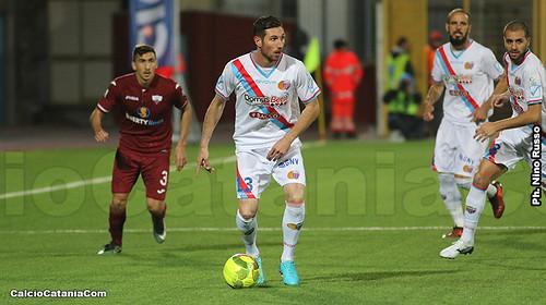 Trapani-Catania 2-0: le pagelle rossazzurre