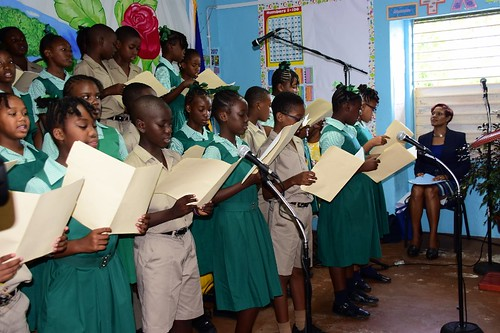 Renaming of the Boscobel Primary School (1) | by barbadosgovernmentinformationservice