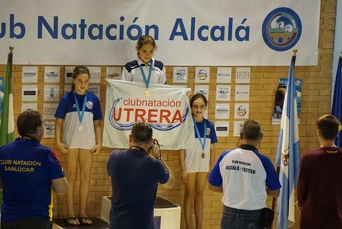 AionSur 37501094874_f22d347523_d Seis medallas para el CNU en el Trofeo Ntra. Sra. del Águila Deportes
