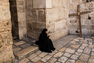 Church of the Holy Sepulchre | by dawolf-