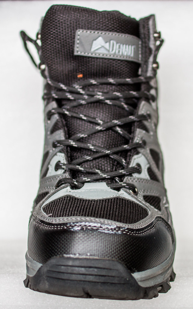 a5dc65b3df6 The One about Denali Toklat II Hiking Boots - Dennis A. Amith
