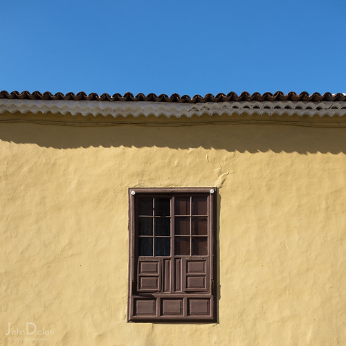 upstairs | la orotava | tenerife | by John FotoHouse