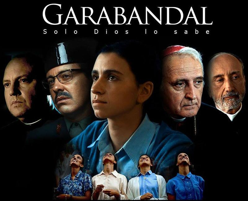 Película de Garabandal