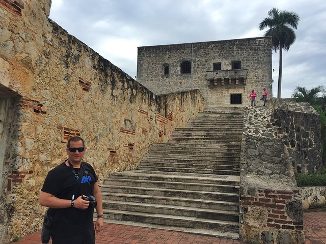 Sele en Santo Domingo (República Dominicana)