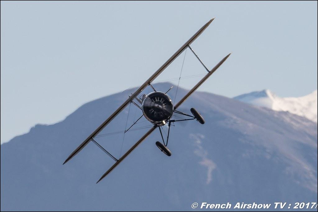 Aeronefs , Breitling Sion Air Show 2017 , sion airshow , montagne , Alpes suisse , Canton du Valais , Meeting Aerien 2017