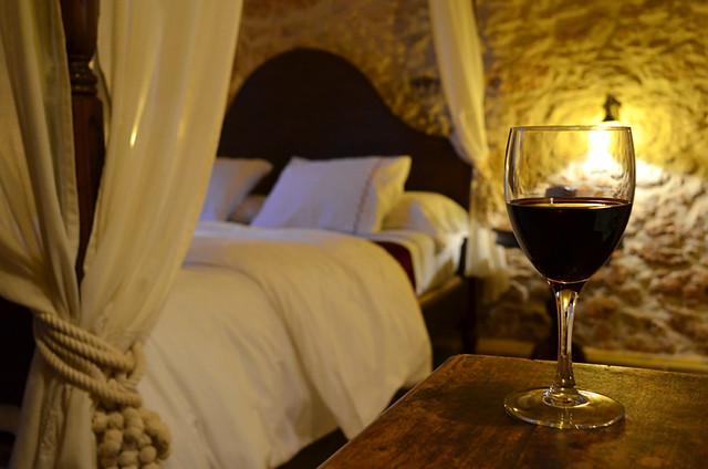 Wine, rural hotel, Fuerteventura