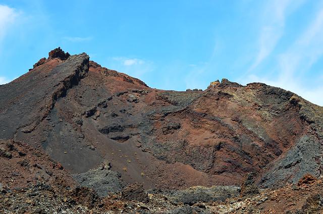 Volcan Teneguia, Fuencaliente, La Palma