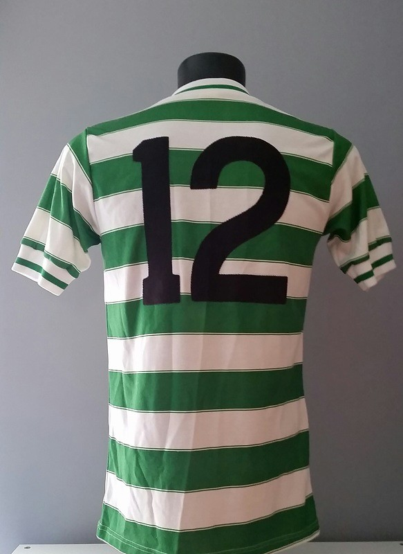 9a173eec9f6 A Look at Celtic s Numbers (or lack of them)