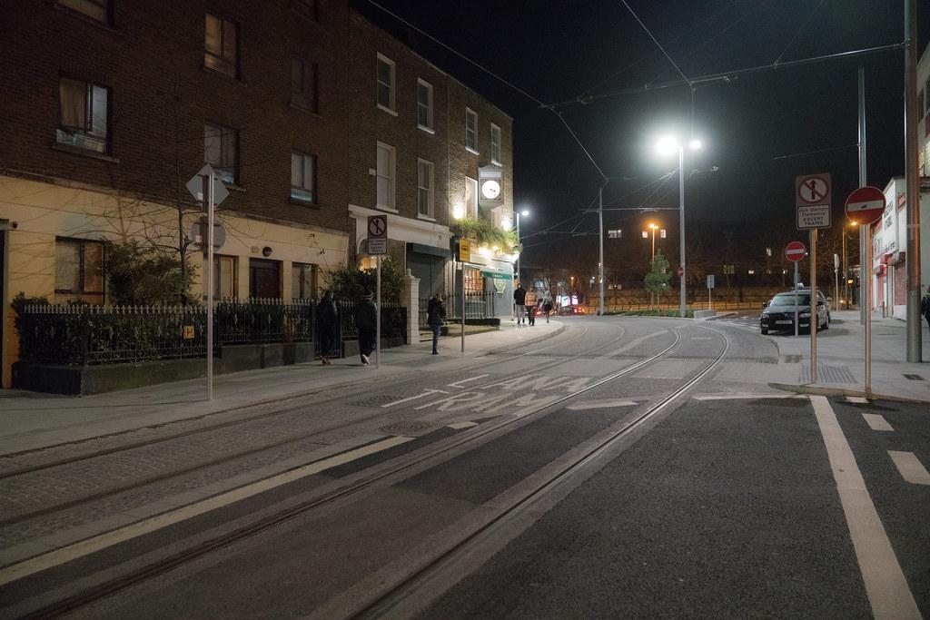 CUMISKEY'S PUB ON DOMINICK STREET IN DUBLIN 001