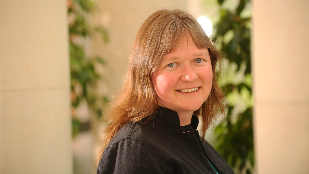 Professor Amanda Elizabeth Chessell