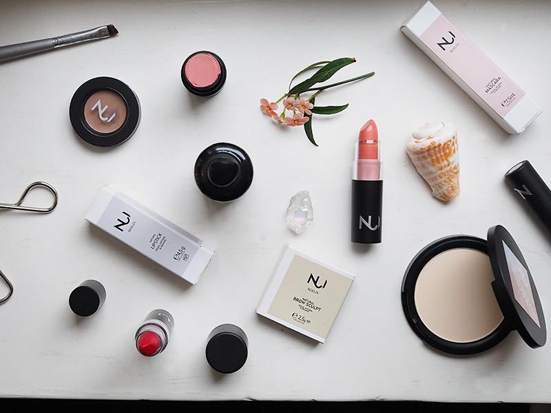 NUI Cosmetics - luonnonkosmetiikka
