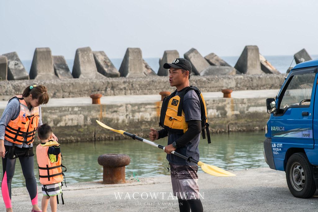小琉球獨木舟推薦-小琉球旅遊超推薦