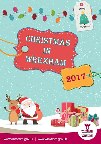 Christmas in Wrexham