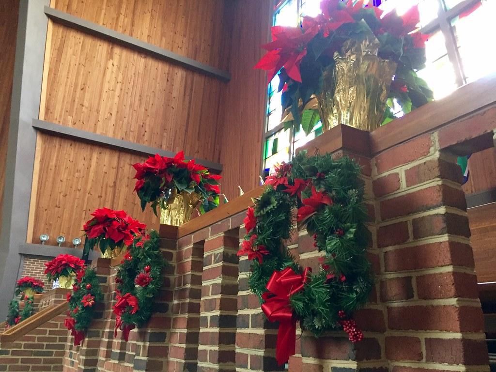 img_9264 by ferrum college img_9264 by ferrum college - College Christmas Decorations