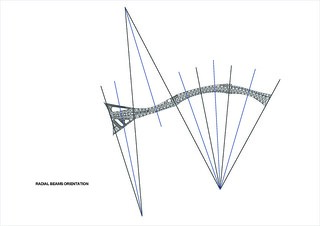 Diba Tensile Architecture - Tabiat Pedestrian Bridge - Drawings 17 | by 準建築人手札網站 Forgemind ArchiMedia