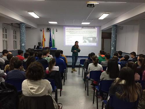 AionSur 26356688449_4a4802218f_d El IES Europa obtiene los mejores resultados educativos de Andalucía, según los estudios estadísticos de la Junta Arahal Educación