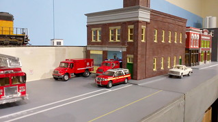 Fire station 11th avenue | by mike_rby